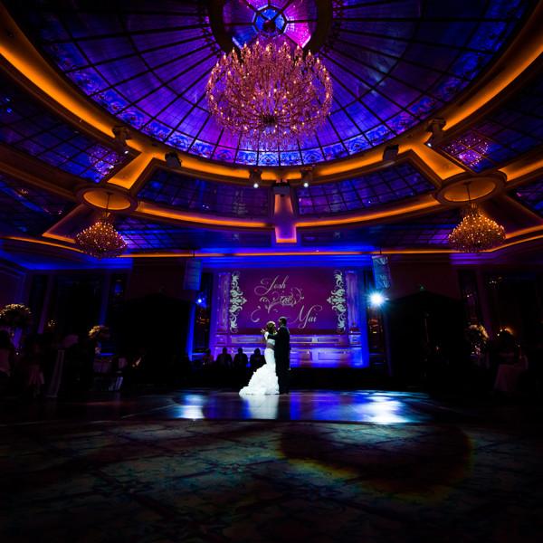 Mailene +  Josh | Taglyan Complex Wedding
