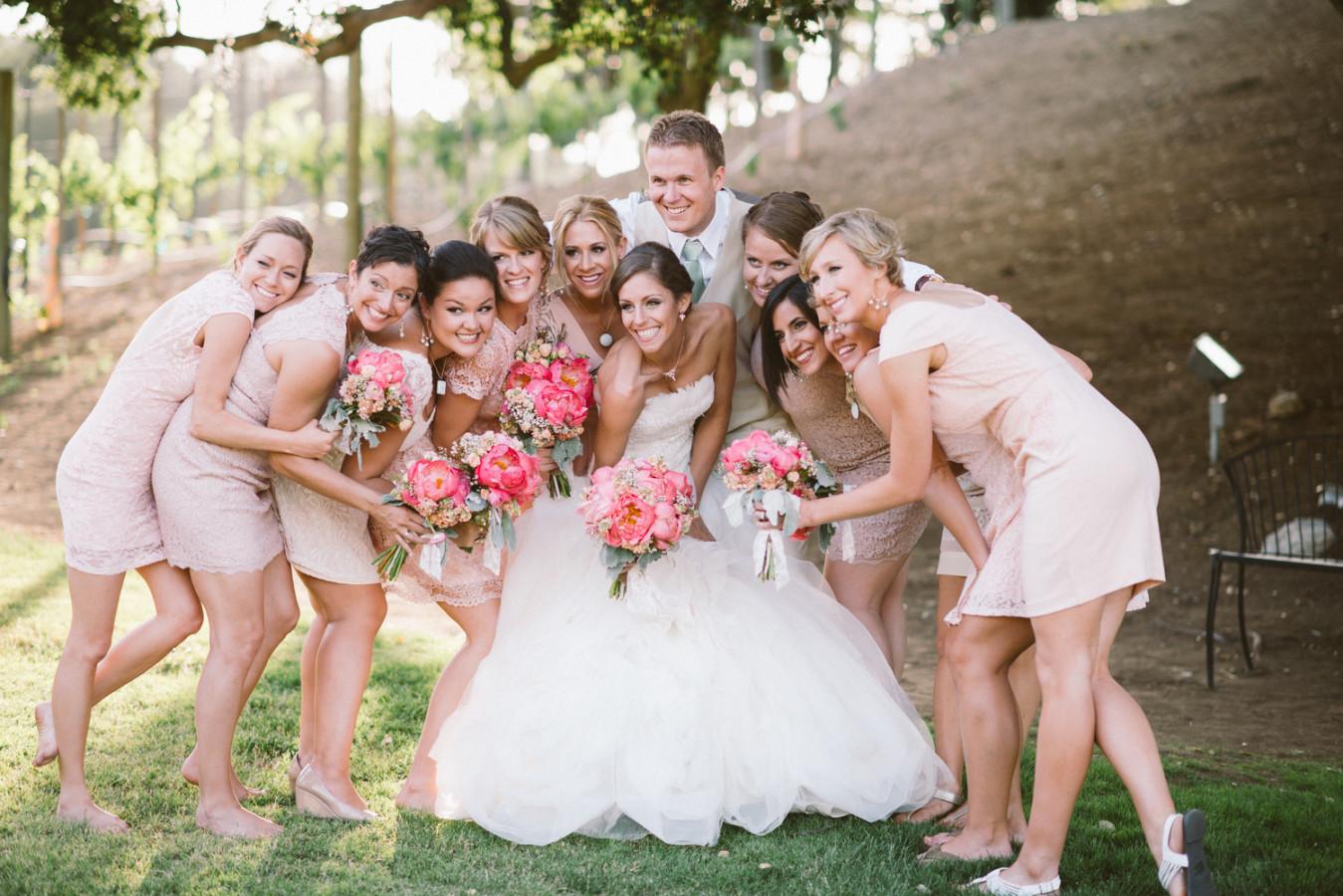 Rodney wedding