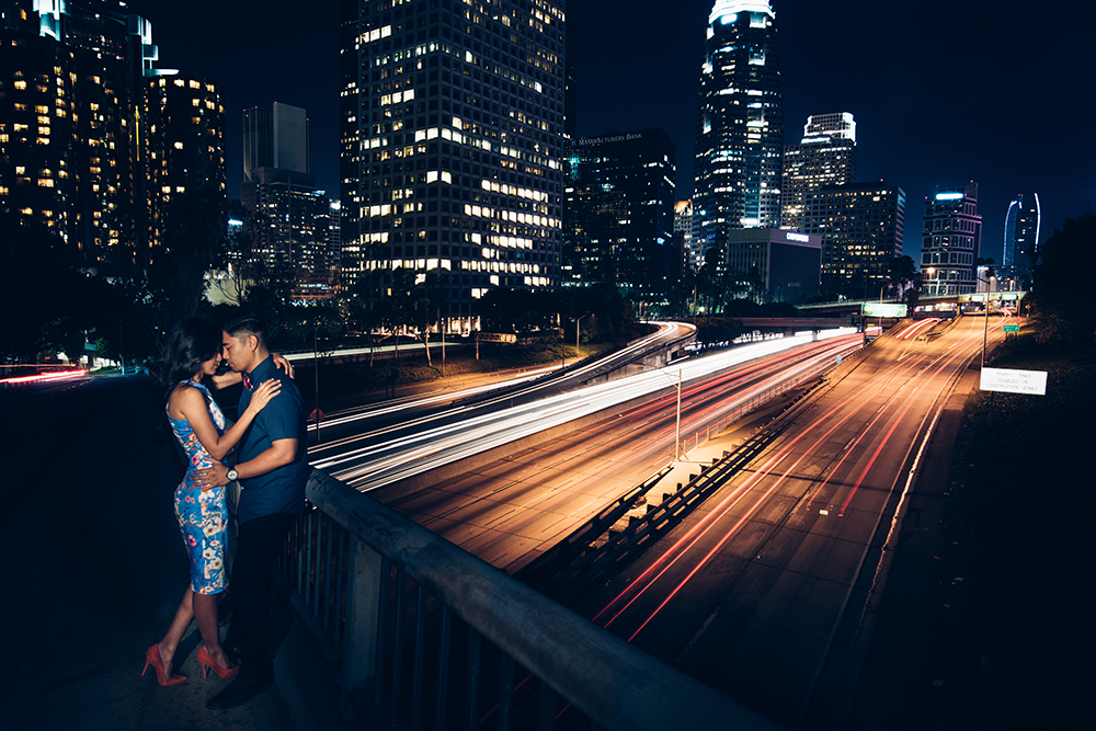 DTLA - Downtown Los Angeles Engagement - 17
