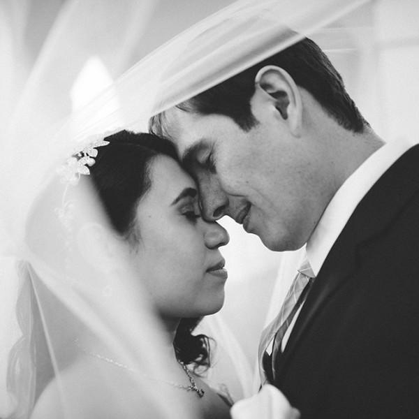 Myla + Greg | Pasadena Sheraton Wedding and Reception @ Noor