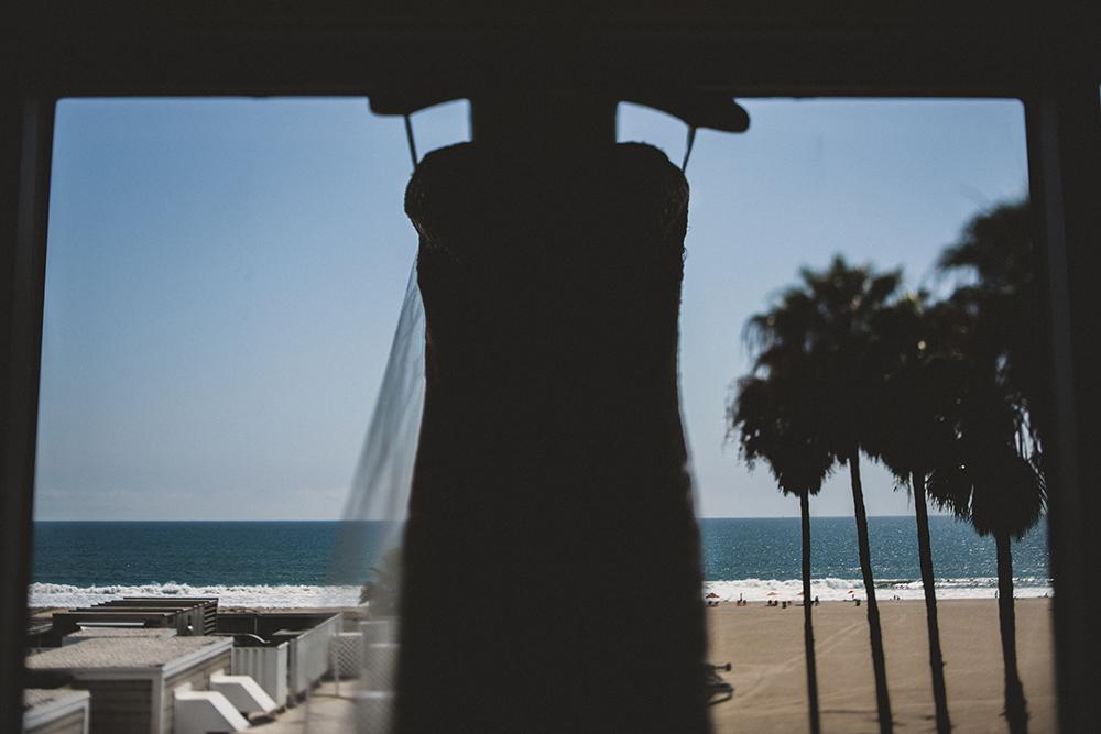 Beach Tilt Shift