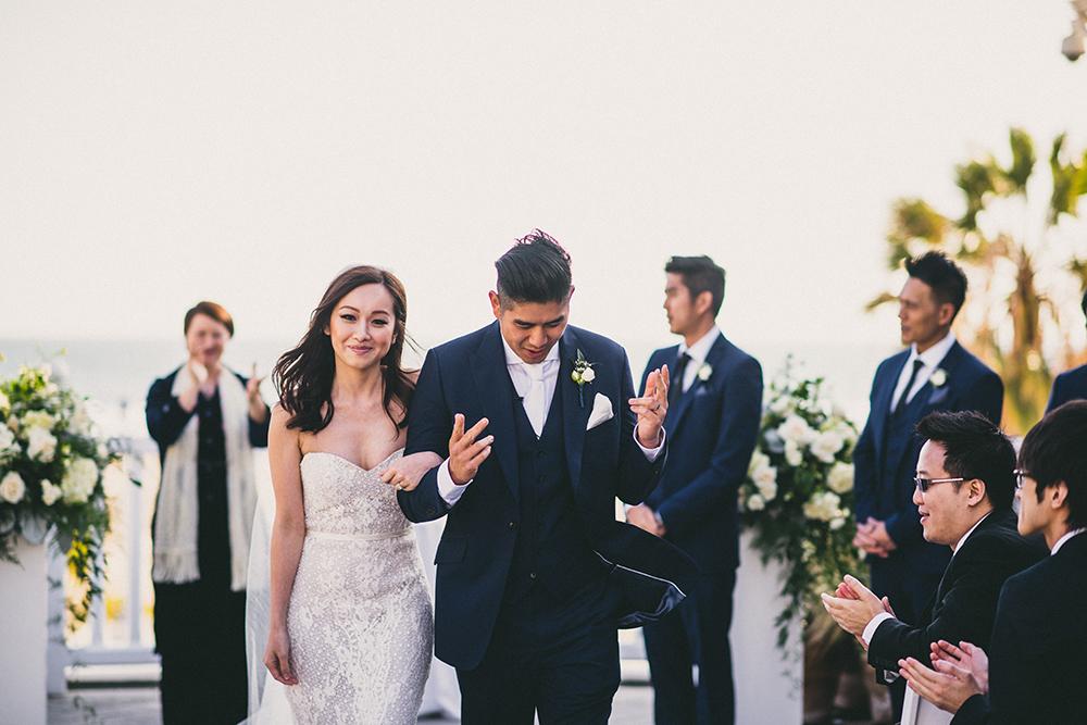 Processional Wedding