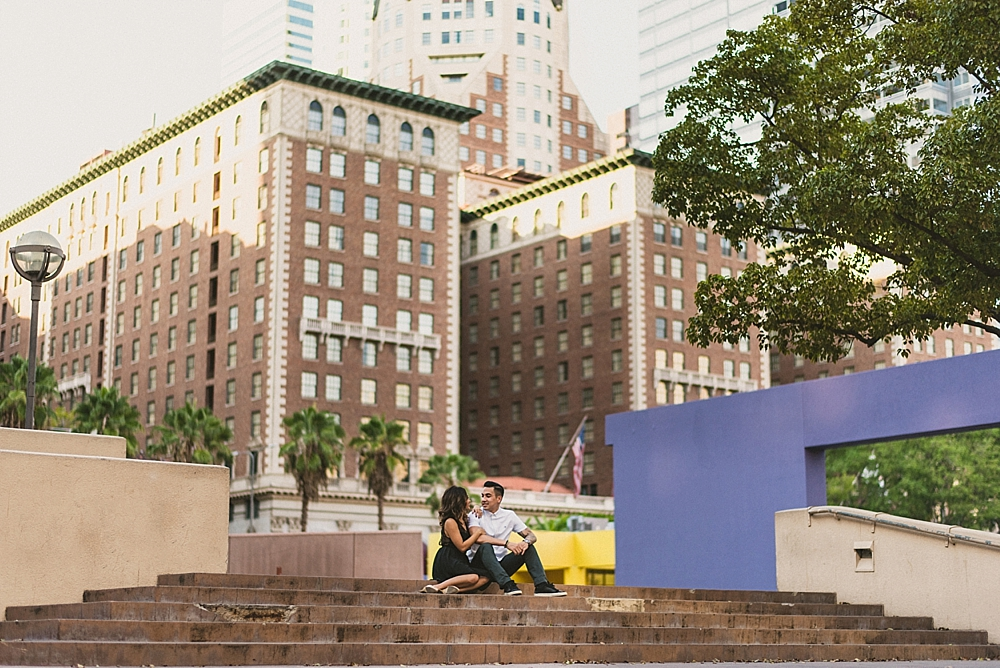 DTLA ENGAGEMENT PERSHING SQUARE_0405