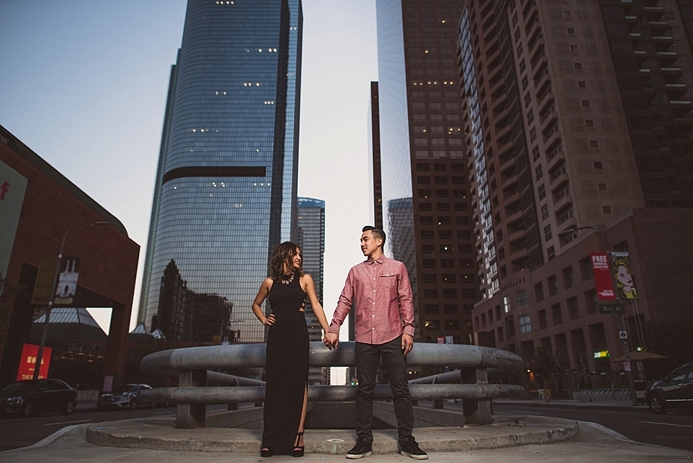 DTLA ENGAGEMENT PERSHING SQUARE_0413