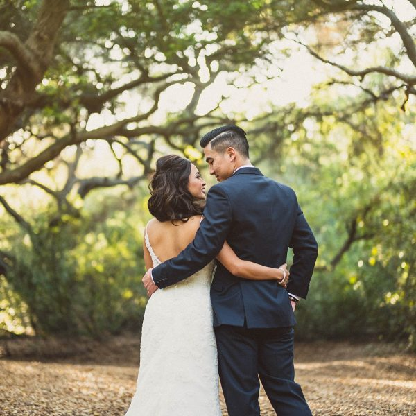 Sorina + Leon | Oak Canyon Nature Center Wedding
